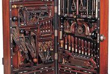 Tools / by Jackie Haag