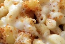 Recipes I Want to Try / Mac N Cheese