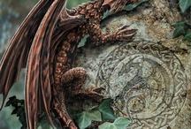 Everything dragon