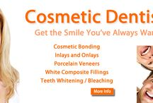 Cosmetic Dentist Las Vegas