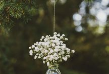 jam jar wedding