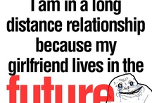Long Distance Relationships :/