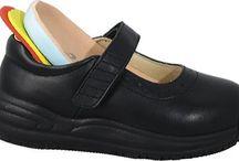 παπουτσια ορθοπεδικα