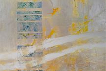 Abstraction for Home and Design / Porter Contemporary presents the works of artists whose designs take the viewer into another realm of inspiration. These works of art will style and balance your home through color presentation and theory for a well rounded visceral effect that brings the viewer into places of calm yet energetic solemnity. http://www.portercontemporary.com