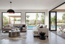 Henley Living Rooms