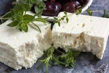 Výroba sýru