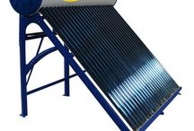 Non-pressure Solar System / solar water heater Stainless steel(SUS304/SUS316) inner tank, No leaking! From 100L~360L.