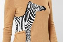 Knitting: Animal Jumpers