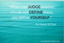 Dr Wayne W Dyer Quotes