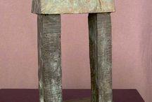 Beelden en sculpturen