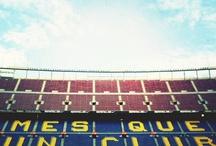 fcbarcelona / el equipo catalán