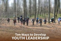 Youth Leadership and Development