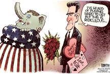 Policy & Politics / by Meagan Rea