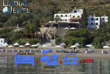 Special Offers Lindian Jewel Hotel and Villas @ Vlicha Lindos / Our special offers.