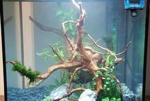 """Aquarium 44L Askoll """"Aqualife"""""""