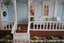 Miniature: house