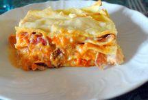 Ricette Di Lasagna