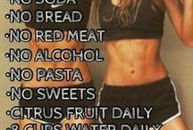 Terveys ja kuntoilu