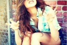 I love Chachi Gonzales!!!! / by Red Orrick