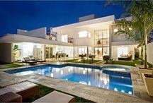 la casa que quiero