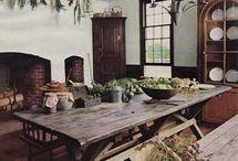 My dream farmhouse  / by Tracy Johnson