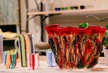 Murano Glassware