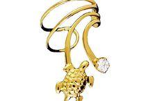 Jewelry - Cuffs & Wraps