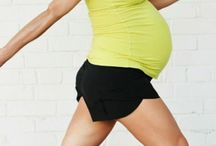 pregnancy workout / fitness