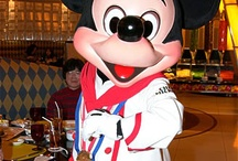 Disney Recipes / by Joyce Wilks