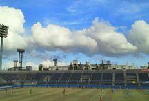 Sky of Stadium