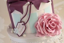 Cakes - Inspiration / by Shirley Weigel