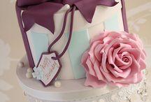Cakes*