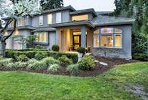dream home / by Kimberly McDonald