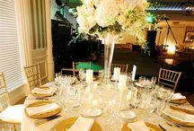 Wedding inspiration / by Tiarra Monet