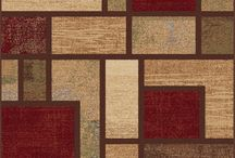 Great Selection of Area Rugs!!! / This selection of comfy rugs are the height of quality and fashion. It will fit in perfectly with any contemporary decor, making an excellent finishing touch to your room.