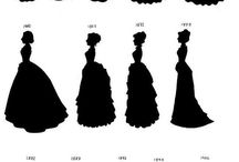 Dresses I would wear.