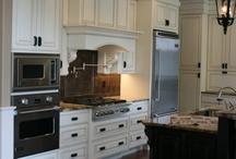 Kitchen ideas / by Jennifer Wilbourn Huff