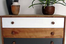 chest od drawers