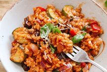 Recipes: Rice, Brown Rice