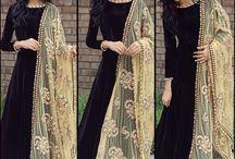 Indian Clothing