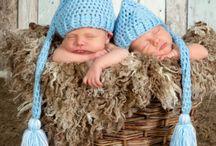 my twins ...