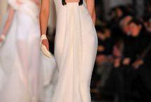 Fashion - Black & White / by Kadag Drolma