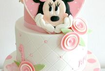 Torta Minnie MouseTorte