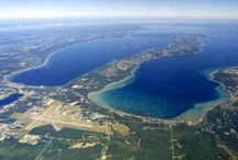 Traverse City / by Lisa Newhouse