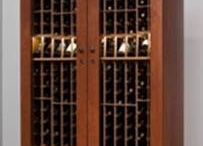 Excellent Wine Storage Cabinets / Wine Cellar Specialists