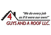 Angie's List Super Service Award Winner / 4 Guys and a Roof has earned the service industry's coveted Angie's List Super Service Award, reflecting an exemplary year of service provided to members of the local services marketplace and consumer review site in 2014. Read more by visiting: http://www.4guysandaroof.com/roof-news-links.html