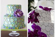 cake ideas / by Melanie Dixon