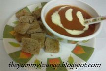 Soups / Learn how to make yummy, delicious and healthy restaurant style soups recipe at home