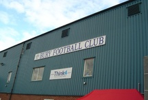 Football Flight Matchday Blog / Football Grounds we (Football Flight) have visited!