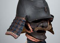 Samurai kabuto